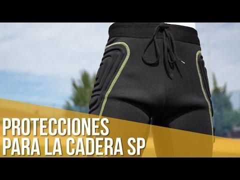 Review Protecciones para la cadera SP