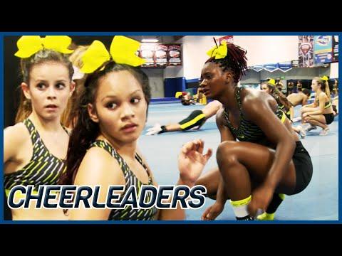 Cheerleaders Season 4 Ep. 3 - The All Around Athlete