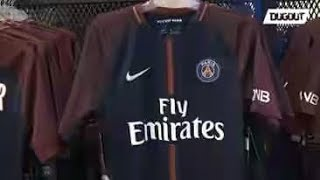You can already buy your new PSG Neymar jersey
