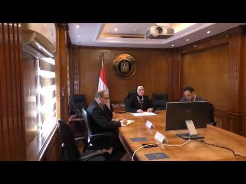 وزراء الصناعة و التجارة في مصر والأردن والعراق يتفقون على خطوات عملية لتعزيز التعاون الاقتصادي