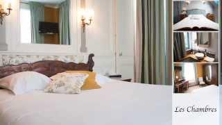 preview picture of video 'Hôtel des Phares à Sainte Adresse en Normandie'