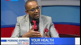 YOUR HEALTH: Dealing with medical emergencies