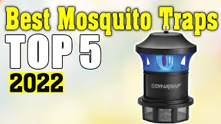 Best Mosquito Traps 2021 - Top 5 Best Mosquito Trap Picks