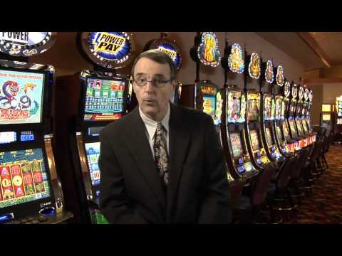 Slot Machines - How to Win and How They Work