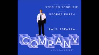 Company - Being Alive - Raul Esparza