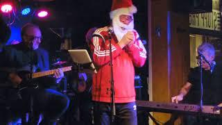 Dylan Bonanza - Here Comes Santa Claus (Bob Dylan Cover)