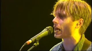 Franz Ferdinand - Shopping for Blood – Rock Werchter, Belgium