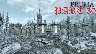 Skyrim Mod Review Beyond Skyrim Bruma Part 30: Camp of the Devout