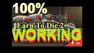 Download Earn To Die  2 Free For PC - Game Full Version Working