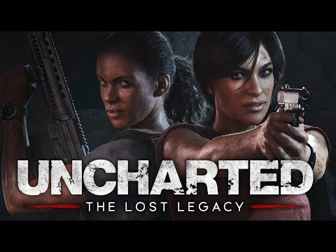 Soundtrack Uncharted: The Lost Legacy (Theme Song - Epic Music 2017) - Musique
