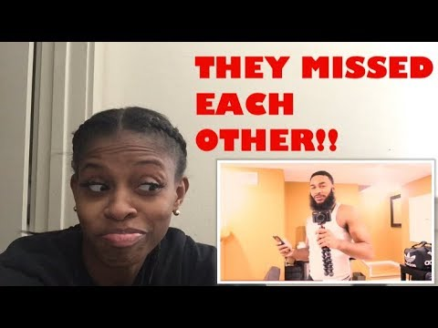 QUEEN AND CLARENCE ARE SO ATTACHED TO EACH OTHER! I MISSED HIM.. (WE REUNITED) (REACTION)