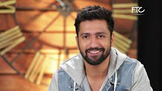 Acting Tips By Vicky Kaushal | Tata Sky Acting Adda | FTC Talent Media & Entertainment Pvt Ltd