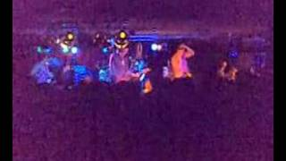 Art Brut - Nag Nag Nag Nag - live Substage Karlsruhe 28.9.07