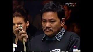 Efren BATA Reyes v Hsiao-Lang Fang $50,000 Fight 9-ball