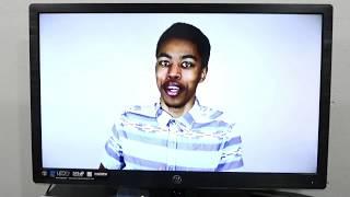 Testimonial commercials