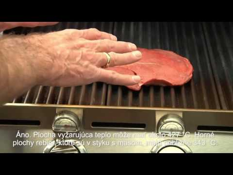 Char Broil TRU Infrared Technology Explained SK
