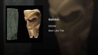 Ballskin