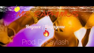 Mr. Raphimus - Hayawe / Nagagome