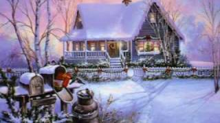 There's No Place like Home for the Holidays - Christmas music video 2