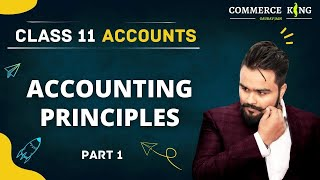 #9, Accounting Principles ( part 1)