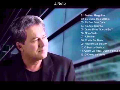 Tô aqui Sozinho - J. Neto