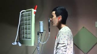 Dessert - Dawin (Drei Amatong) Acoustic Cover