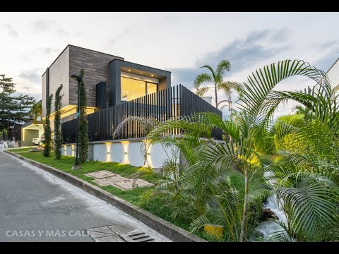 Casas, Venta, Pance - $3.500.000.000