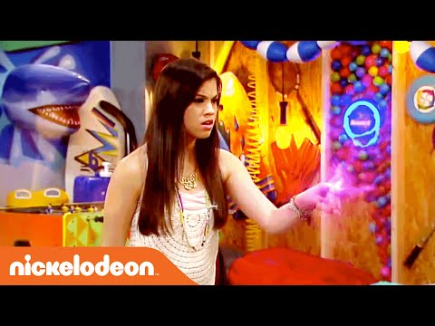 Every Witch Way Season 2 Finale on Nickelodeon