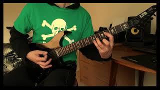 Video Kritická situace - Držím smutek (guitar cover) full HD