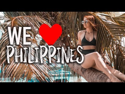 Why Foreigners LOVE The Philippines!