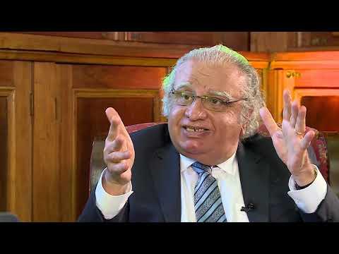 video Conversaciones con NosOtros  Jorge Awad
