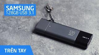USB này nhanh gần ngang SSD!!!