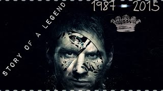 Lionel Messi ● Story Of A Legend ● 1987 - 2018 ||HD||