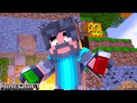 Minecraft Walkthrough - JUVENILE GHOST LEVIATHAN ATTACK