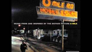 Eminem ft. Jay-Z - 8 Miles And Running [8 Mile]