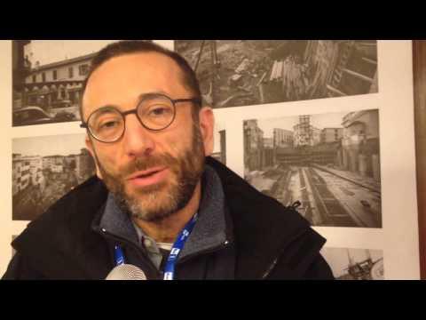 Intervista a Vittorio Cosma, Sanremo 2014