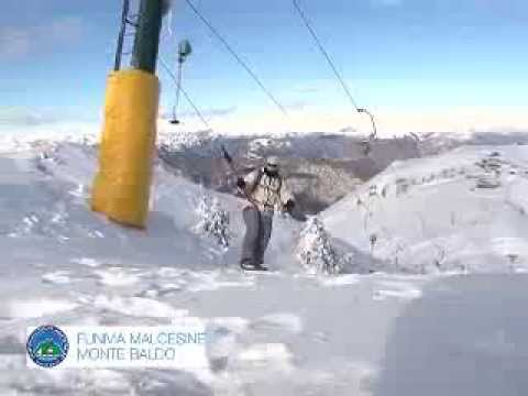Video di Monte Baldo - Malcesine
