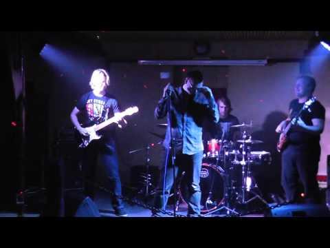 Jesterland - Rokáč u Čerta JESTERLAND ( live ) - WITHOUT YOU