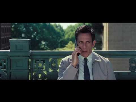 The Secret Life of Walter Mitty (1st Clip)