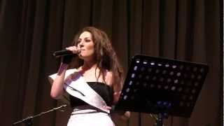 "LIVE CONCERT .Deep Purple Never Before ""Woman in Rock""Ani Arzoumanyan"