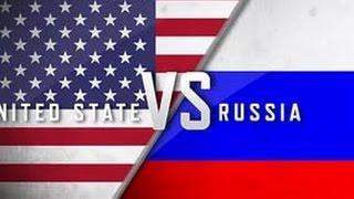 Российский спецназовец vs Американский морпех (Бой без правил!)