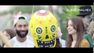 Lilly Wood & The Prick and Robin Schulz   Prayer In C Lyrics   Sub Español Official Video