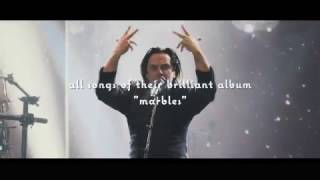 """Marillion """"Marbles In The Park"""" - out now!"""