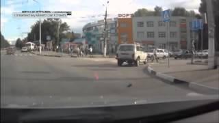 Самые страшные аварии подборка 2013 Part 2 NEW! Car Crash Compilation 2013 Part 2 NEW!