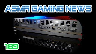 ASMR Gaming News (189) PlayStation 5 Reveals, Call of Duty Warzone, Overwatch Echo, Nintendo Switch+