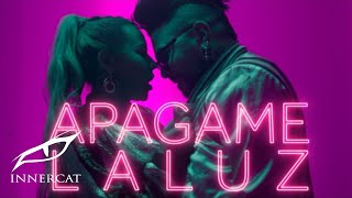 Apagame La Luz - Chacal feat. Dayana (Video)