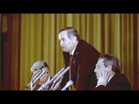 Ислом Каримов 1989 йилги Фарғона воқеалари ҳақида / Ислам Каримов о «ферганских событиях» 1989 года