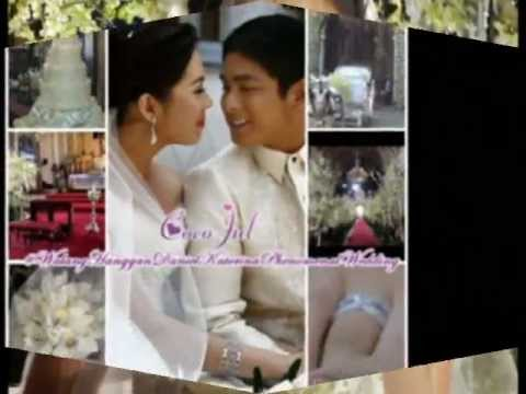Coco & Julia - To Have and To Hold (Daniel at Katerina)