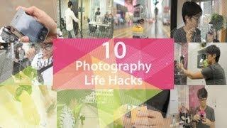 Смотреть онлайн Лайфхаки для фотографа