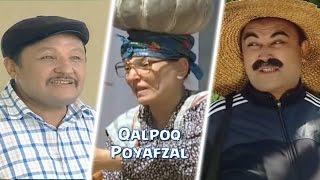 Qalpoq - Poyafzal | Калпок - Пояфзал (hajviy ko